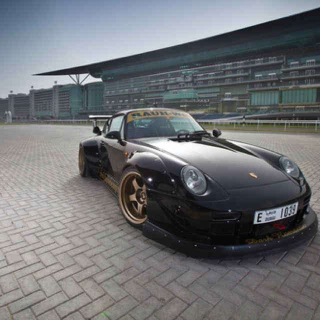 1000+ Images About Porsche 964 On Pinterest