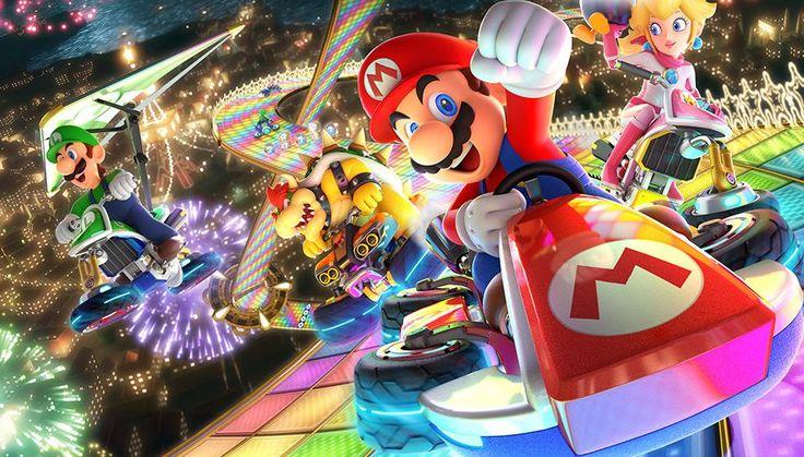 Comme une carapace rouge qui vous rattrape au mépris des obstacles et des épingles, Mario Kart 8 Deluxe est assez malin pour vous carotter sans trouver quoi que ce soit à redire. Entre les rééquilibrages bien pensés, qui couvrent aussi bien l'ergonomie générale que les sensations en piste,...