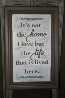 Great frame on door quote & 62 best Quotes images on Pinterest | Bathroom ideas Bathroom ... pezcame.com