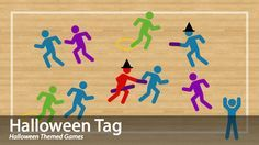 ThePhysicalEducator.com   Theme Games for Physical Education