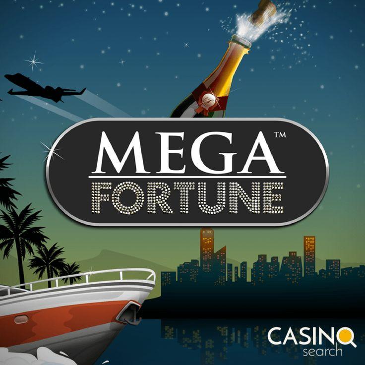 Largest jackpot in history won January 20, 2013 🎉 - Mega Fortune http://www.slotgamesonline.eu/article/record-mega-fortune-jackpot-won