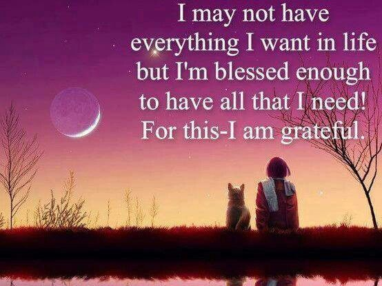 Mm: Sayings, Blessed, Life, Thought, Inspirational Quotes, Grateful, Already, I Am