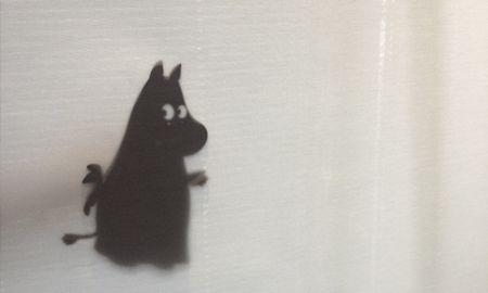 """Телешоу «Дачный ответ». Проект «Игра теней», """"ЧОПИКИ"""" театр теней, куклы, г. Санкт-Петербург.  #боярова,  #куклы,  #кухня,  #чопики"""