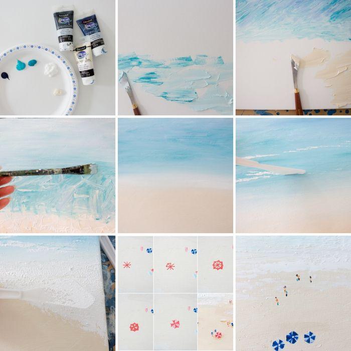 1001 Idees Pour Adopter La Deco Bord De Mer Art Decor