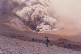 Gunung Guntur Dibuai Kesuburan, Diancam Bencana | Hotel di Garut | HdG Team