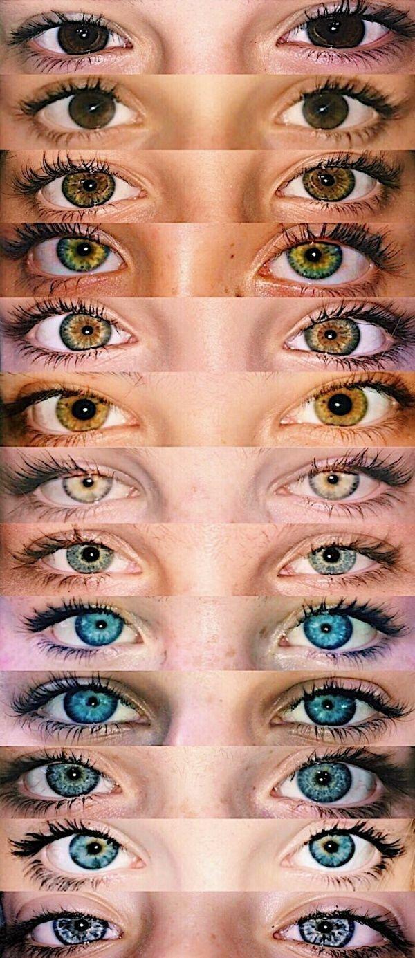 Pin by Alicha on Очі in 2020 Aesthetic eyes, Eye