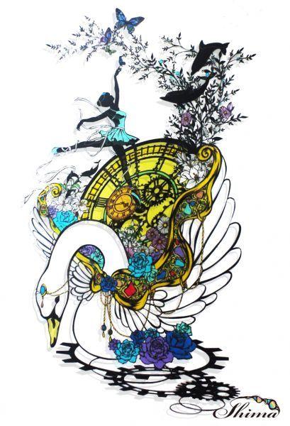 白鳥座のワルツ