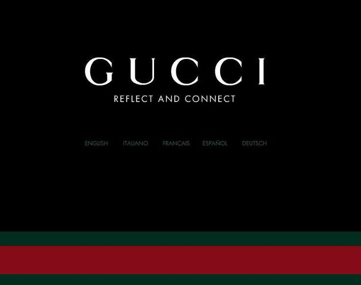 gucci on line