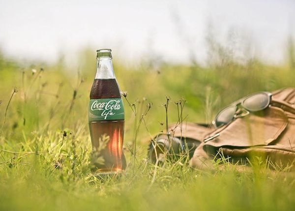 Coke Unveils More Changes to Their Iconic Bottle