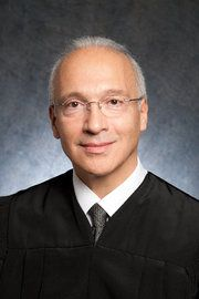 That Judge Attacked by Donald Trump? He's Faced a Lot Worse | Gonzalo P. Curiel, once a prosecutor and now the judge in the Trump University case, lived under federal protection for a year after an inmate tied to a Mexican cartel was recorded threatening him.