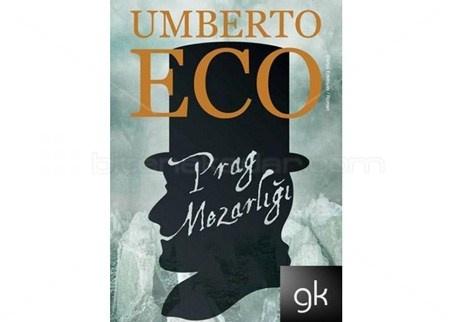 Prag Mezarlığı - Umberto Eco 20,90 TL