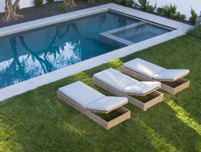 52 best Piscine images on Pinterest Small pools, Architecture and