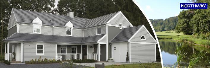 32 best images about casa siding ladrillo on pinterest for Cottage lap siding