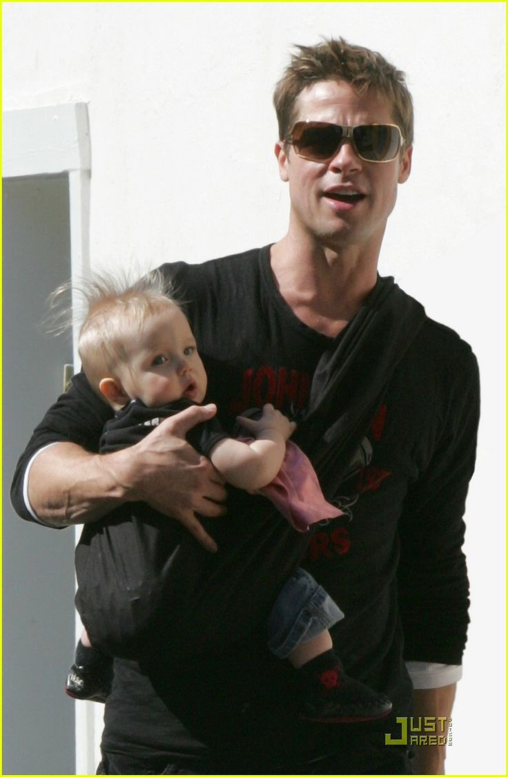 Happy Birthday, Shiloh Jolie-Pitt! | Angelina Jolie, Brad Pitt, Celebrity Babies, Shiloh Jolie Pitt Photos | Just Jared