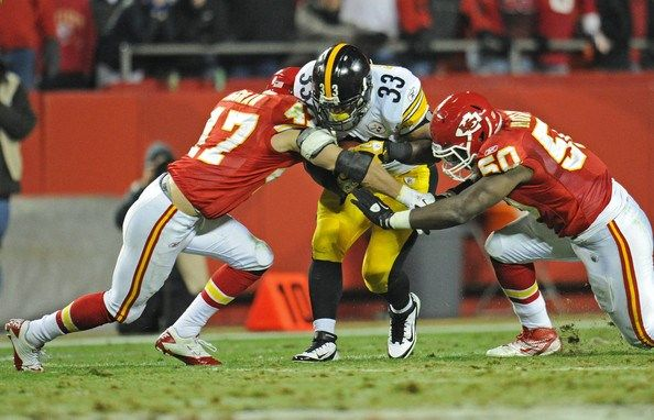 NFL Football Betting: Free Picks, TV Schedule, Vegas Odds, Pittsburgh Steelers at Kansas City Chiefs, Oct 25th 2015