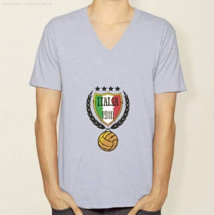 Italia Retro Logo Design #italia #italy #calcio #graphicdesign Buy Here : http://bit.ly/2n6KfMx http://ift.tt/2AbwS2Y via Facebook