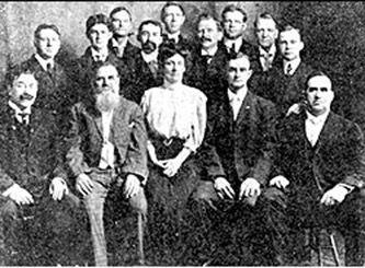 UWS History - 110 Years   University of Western States