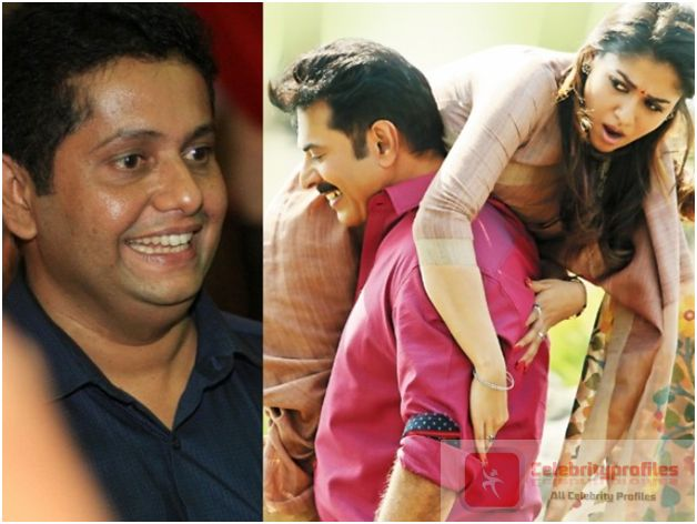Mammootty and Nayanthara to team up again for Jeethu Joseph Movie