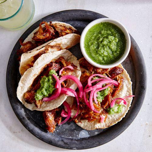 Les 25 meilleures id es de la cat gorie m langes d 39 pices for Assaisonnement tacos maison