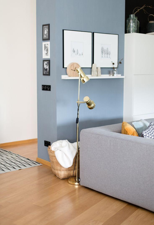 Epic Wanddeko Ideen f r das Wohnzimmer