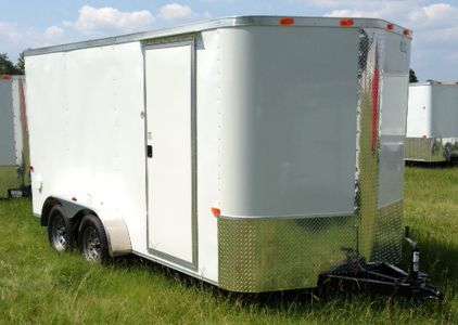 cargo trailers 12 by 7 feet - Google Search