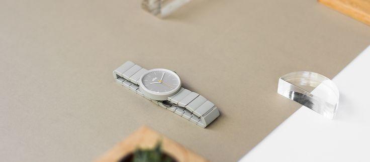 Watches - Braun