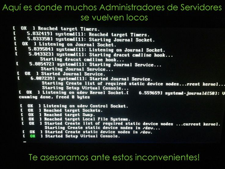 asesora en servidores linux y windows recuperacin de datos raid y claves perdidas de root servidores pinterest linux and roots