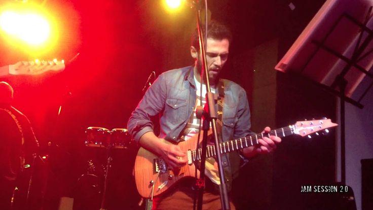 up the trunks - jam session night 2.0 #musica #jamsession #jamsessionnight20  #jamsession20 #social #faiunclicksalisulpalco #livemusic