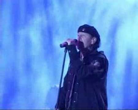 Scorpions,SIBIU 2007