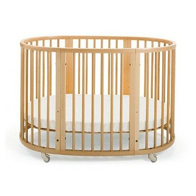 Best Baby Cribs:Editor Picks