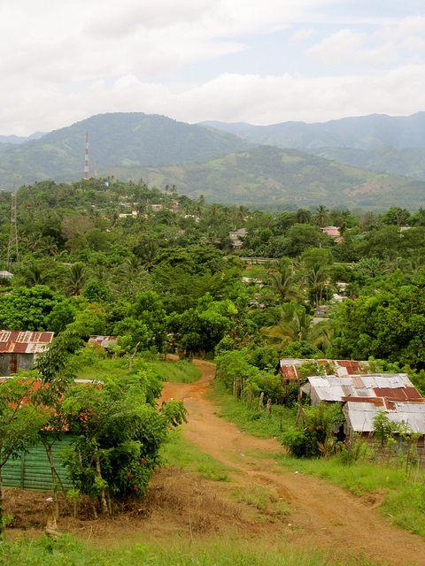 Villa Altagracia, Dominican Republic