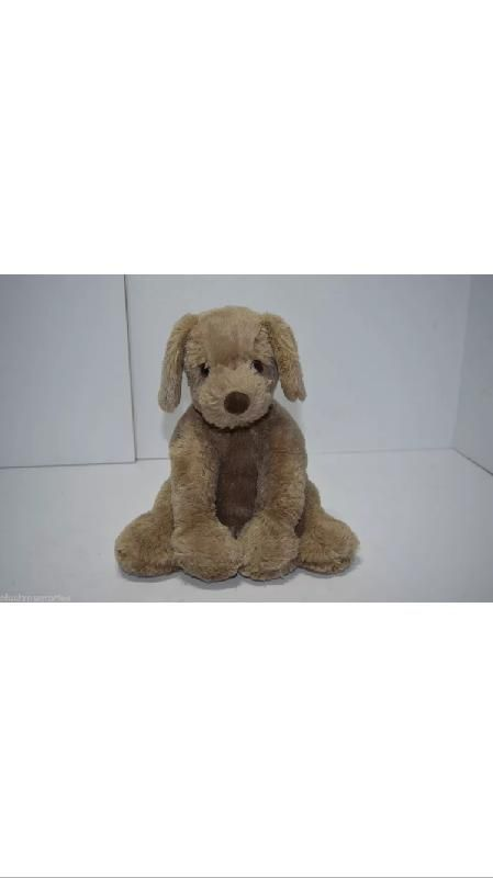 This puppy has now been found and reunited. YAY!! ---- Lost on 31 May. 2016 @ 14100 bonnet creek resort lane Orlando, Florida. Please help us find my daughter's stuffed dog, Puppy! He's light brown, medium size and well loved. We believe he was left behind at the Hilton Bonnet Creek in Orlando, either in the lobby, restaur... Visit: https://whiteboomerang.com/lostteddy/msg/g0taqv (Posted by Sarah on 31 May. 2016)