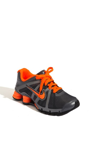 Nike 'Shox Roadster' Running Shoe (Toddler, Little Kid & Big Kid)