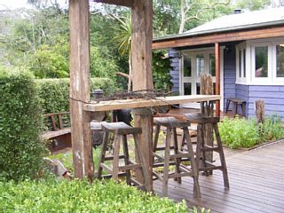Leura Holiday House: Shalaylee Cottage - Relaxing Mountain