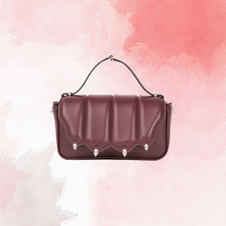 Marco De Vincenzo Shoulder Bag - Shop Standout Designer Handbags Online