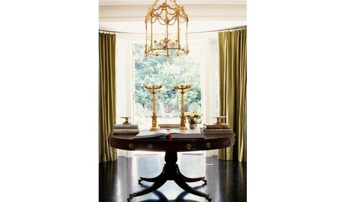 Foyer Luxury Outlet : Best images about pedestal tables foyer