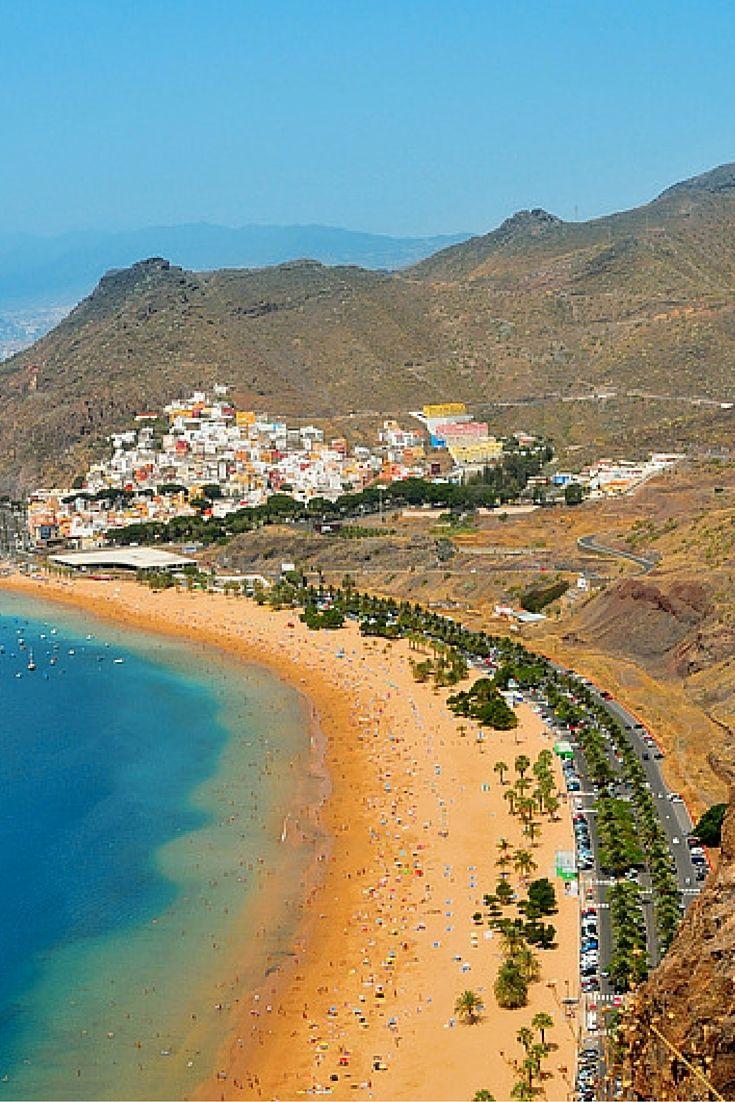 Tenerife is één van de Canarische Eilanden. Voor een zonvakantie zit je hier dus helemala goed! Omdat het net als de andere eilanden een vulkanische oorsprong heeft is dit goed terug te zien in het landschap. Ontdek het zelf #Tenerife  https://ticketspy.nl/?p=128364