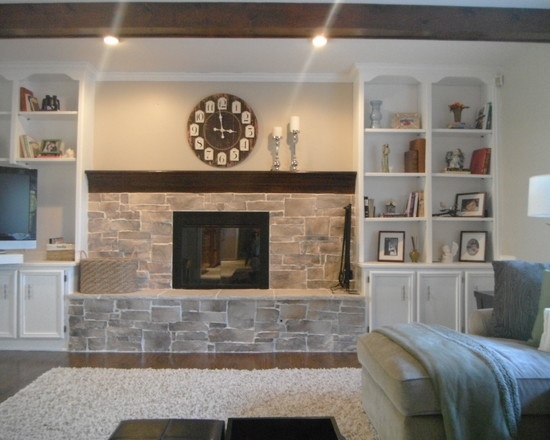 Reface Fireplace Ideas 63 Best Fireplace Images On Pinterest  Fireplace Ideas Fireplace .