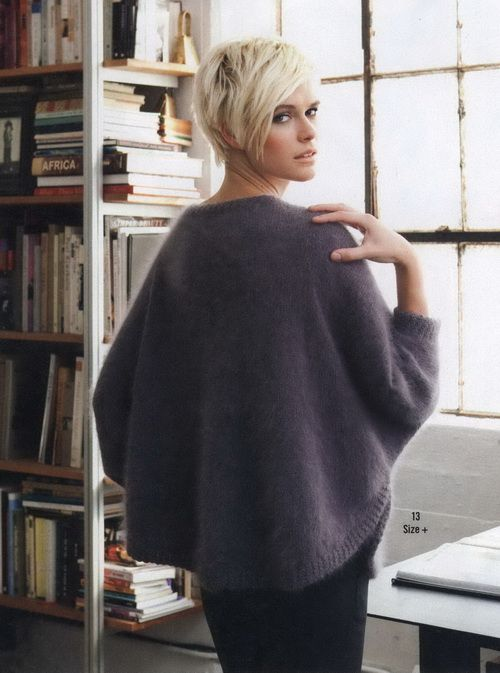 Vogue Knitting Winter - 2012