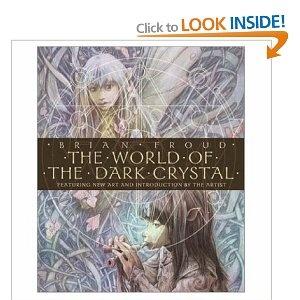 Crystal Wise Gilbert Porn - 146 best The Dark Crystal images on Pinterest | The dark crystal, Brian  froud and Dark crystal movie