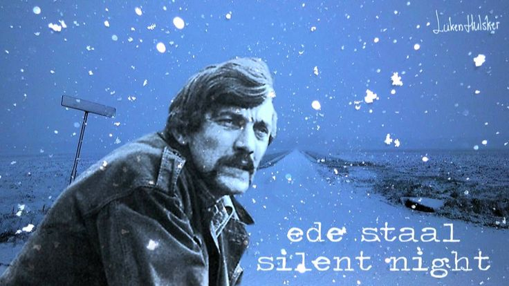 Ede Staal - Silent Night