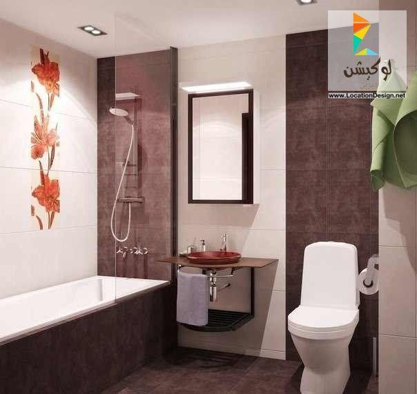 ديكورات الحمام على الطراز الفخم والفاخر كانت ولا تزال ذات صدى كبير في السنوات الاخيرة ولعام 2017 Bathroom Interior Bathroom Interior Design Feng Shui Bathroom