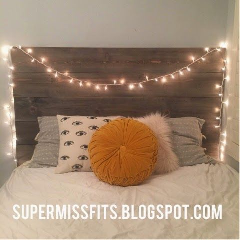 Diy Wood Headboard best 25+ diy headboard wood ideas only on pinterest | barn wood