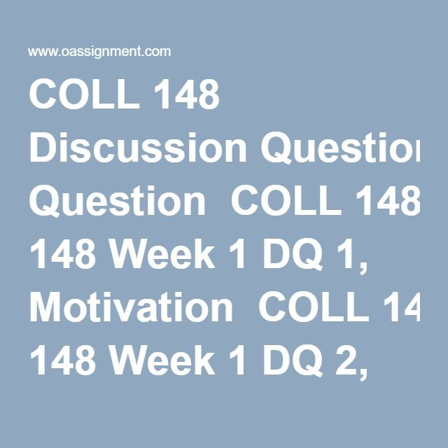 network 230 week 1 quiz Mgmt 230 – week 1: internet technology pop quiz 1 what (in simple technical terms) is the internet the internet is a global series of interconnected computer networks that transmit data using the.