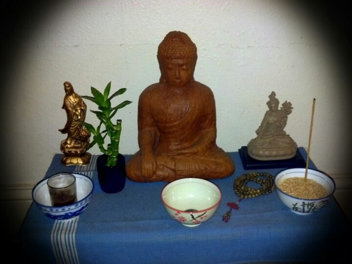 1000 Images About Home Buddhist Shrine On Pinterest Home Home Buddhists And Home