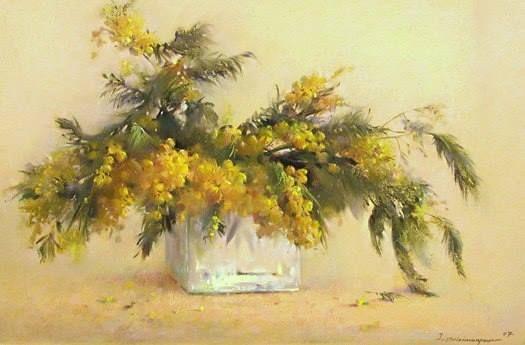 1377175_401896726604857_1022908480_n.jpg (525×345)pastel Oleg Trofimov Mikhailovich