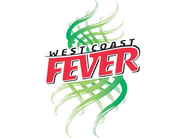 West Coast Fever - Netball - ANZ Championship