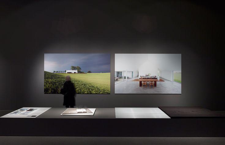 John Pawson - John Pawson Exhibition