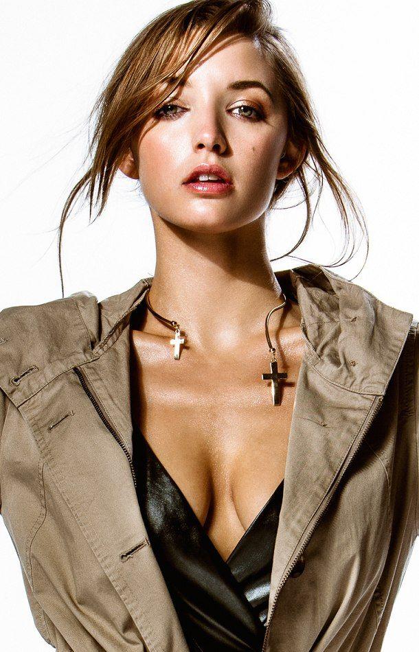 Alyssa Arca Nude Photos 18