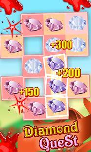 Diamond Quest- gambar mini tangkapan layar